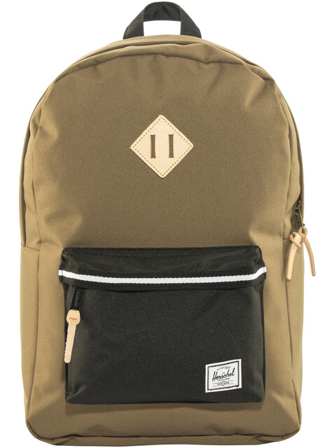 Herschel Heritage Backpack Cub/Black/White